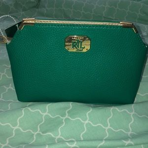 Ralph Lauren Cosmetic Case e8afb4681407c